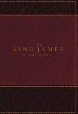 The King James Study...