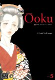 Ooku: The Inner Cham...