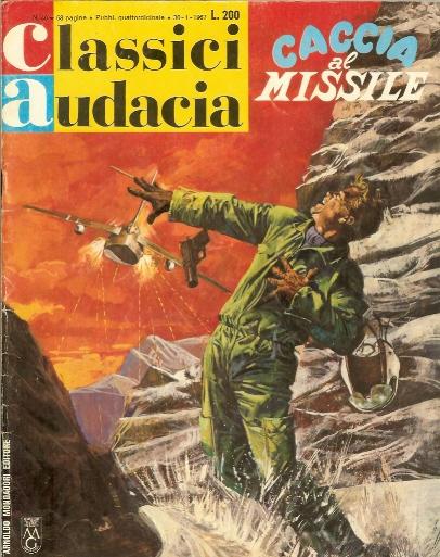 Caccia al missile