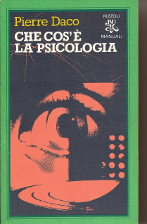 Che cos'è la psicologia