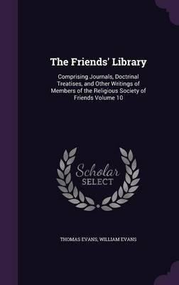 The Friends' Library