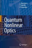 Quantum nonlinear optics
