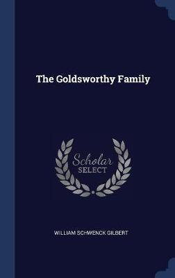 The Goldsworthy Family
