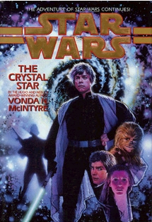 Star Wars: The Cryst...