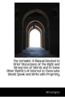 The Verbalist