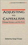 Adjusting to Capitalism
