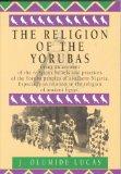 The religion of the Yorubas