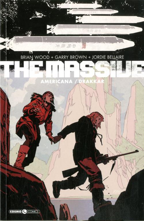 The Massive vol. 3