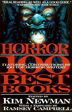 Horror: The 100 Best...