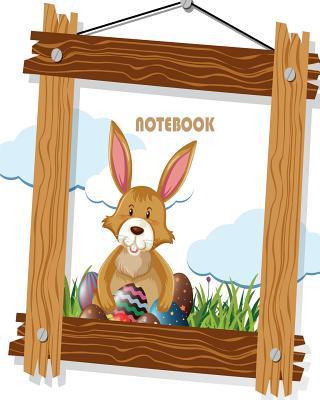 Brown Bunny Notebook