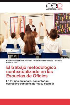 El trabajo metodológico contextualizado en las Escuelas de Oficios