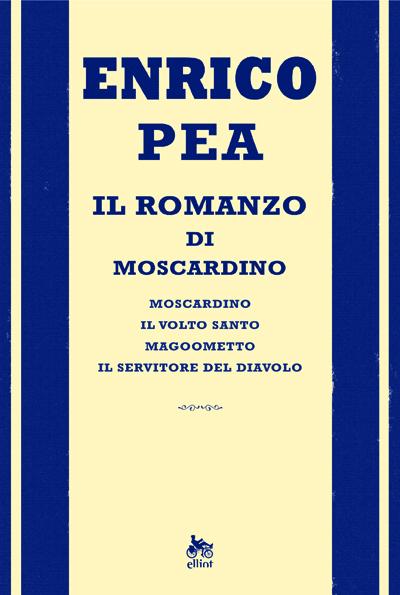 Il romanzo di Moscardino