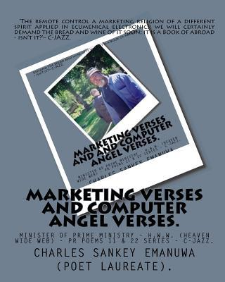 Marketing Verses and...