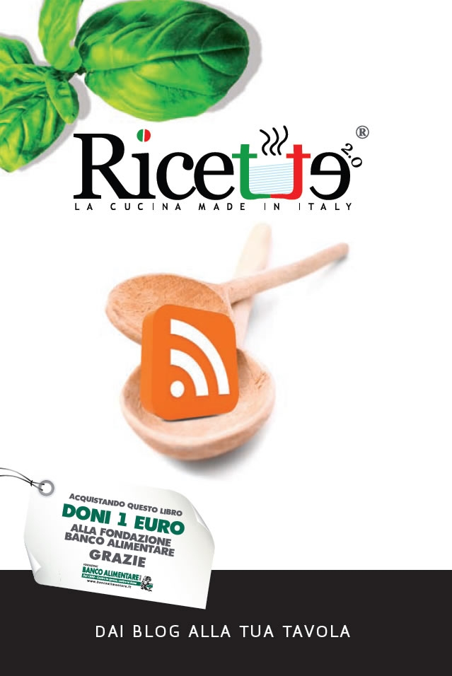 Ricette 2.0. La cucina made in Italy