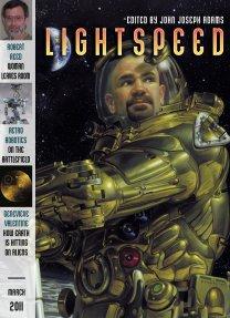 Lightspeed Magazine ...