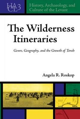 The Wilderness Itineraries