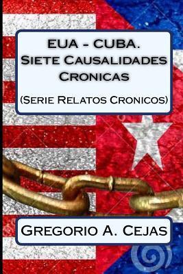 USA - CUBA. Siete Causalidades Cronicas
