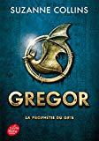 Gregor, Tome 1