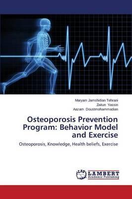 Osteoporosis Prevention Program