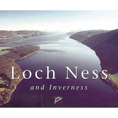 Loch Ness and Inverness (Souvenir Guide)