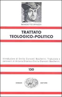 Trattato teologico-politico