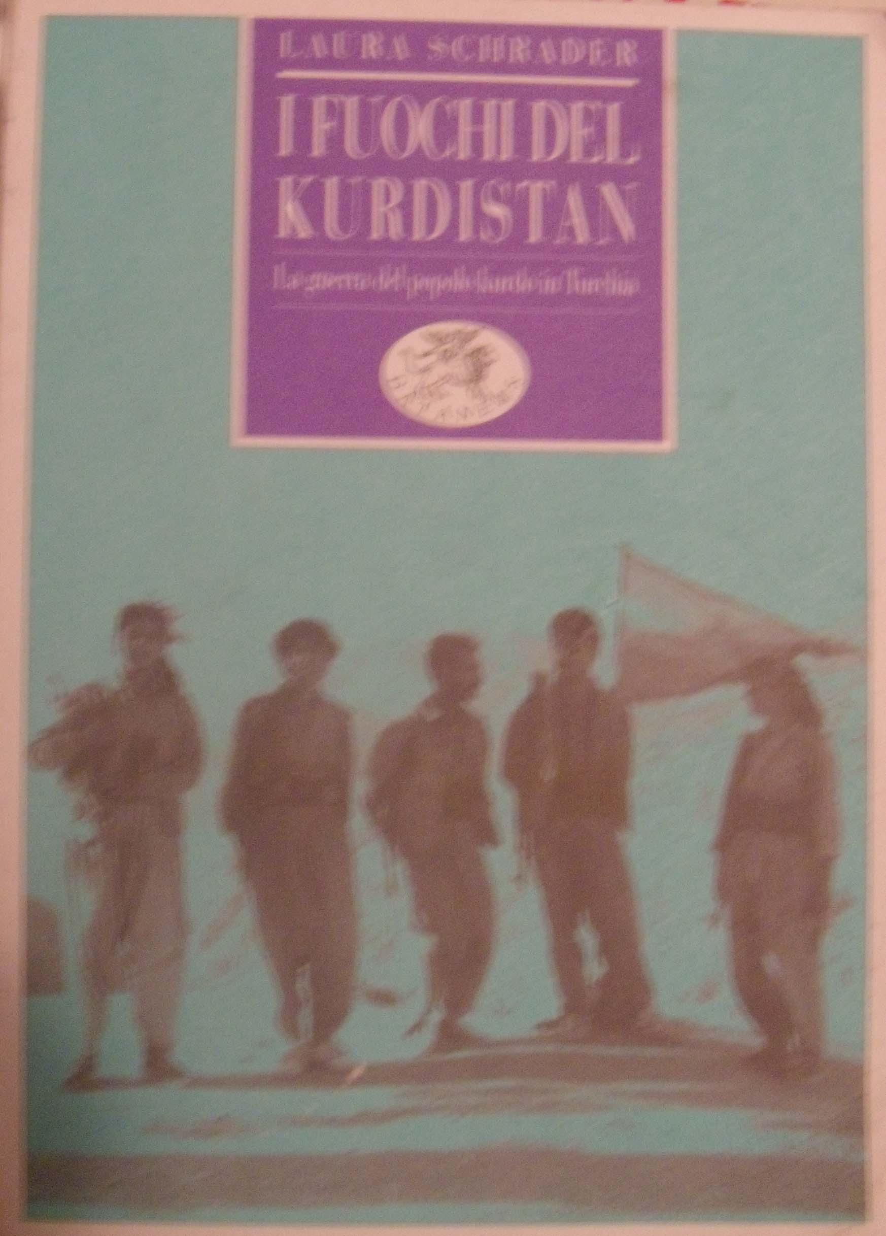 I fuochi del Kurdist...