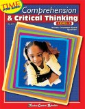 Comprehension & Critical Thinking Level 3