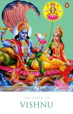 The Book of Vishnu