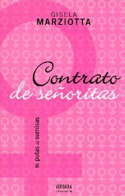 Contrato Senoritas/ Young Ladies Contract
