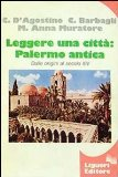 Leggere una città, Palermo antica