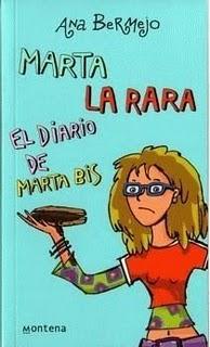 MARTA LA RARA