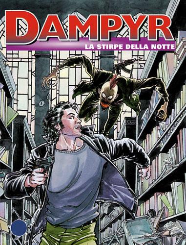 Dampyr vol. 2