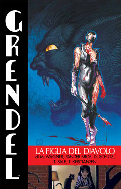 Grendel vol. 5