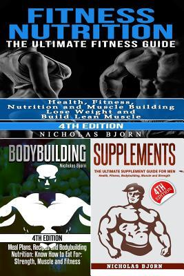 Fitness Nutrition & Bodybuilding & Supplements