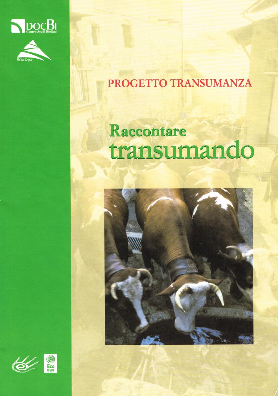 Progetto Transumanza