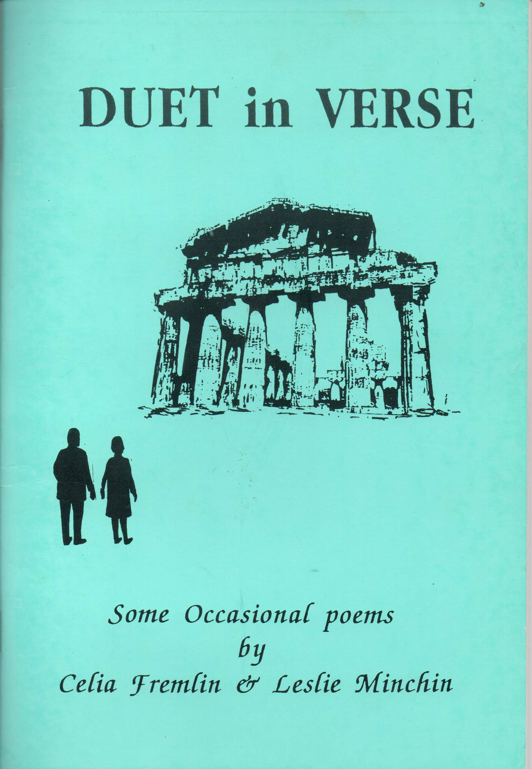 Duet in Verse