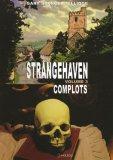 Strangehaven, Tome 3