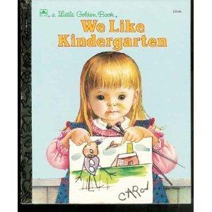 We Like Kindergarten