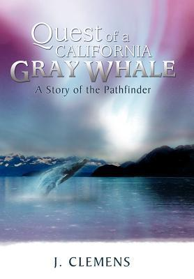 Quest of a California Gray Whale