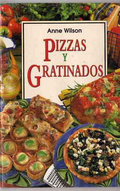 Pizzas y gratinados