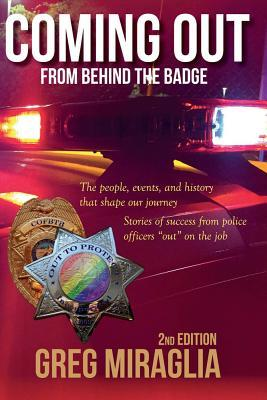 Coming Out from Behind the Badge