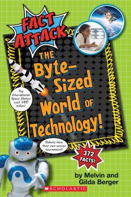 The Byte-Sized World of Technology!