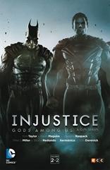 Injustice. Gods Among Us: Año uno #2 (de 2)