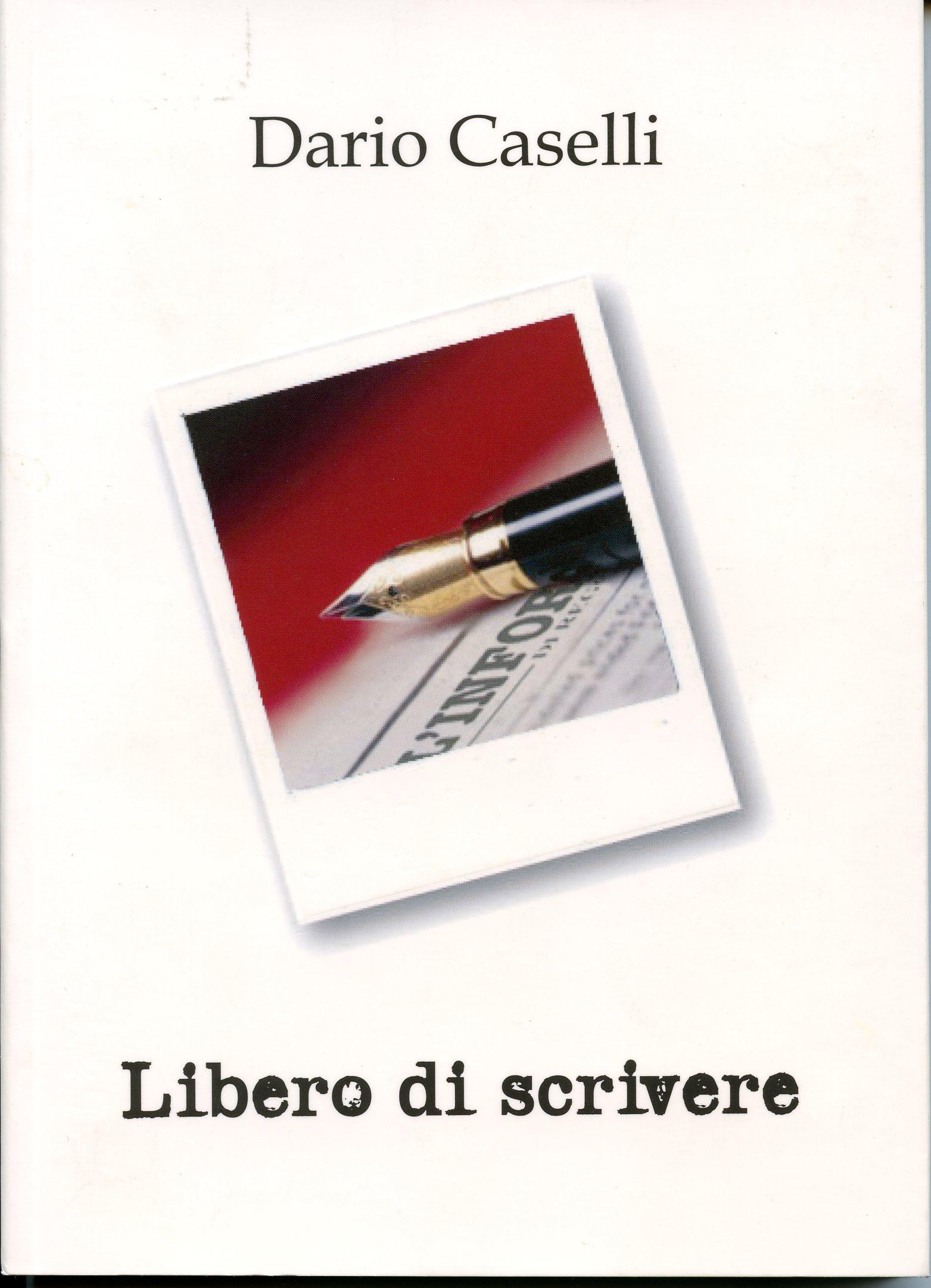 Libero di scrivere