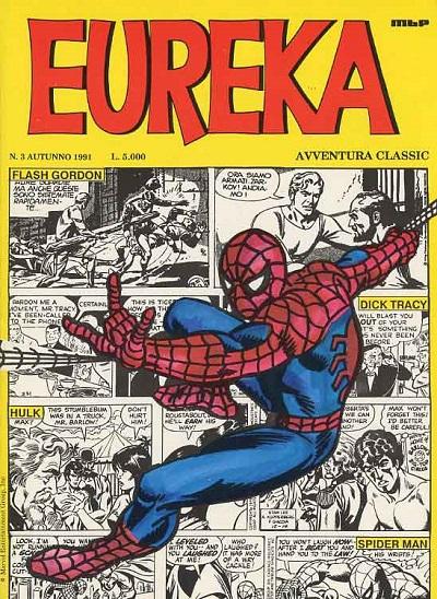 Eureka avventura cla...