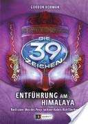 Die 39 Zeichen - Entführung am Himalaya