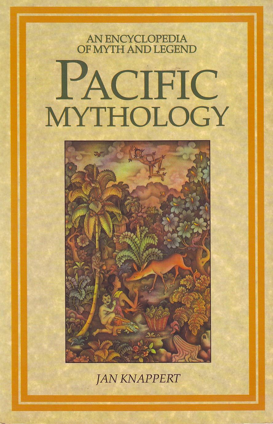 Pacific Mythology