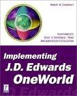 Implementing J.D. Edwards OneWorld