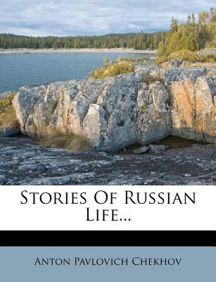 Stories of Russian Life...