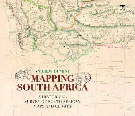 Mapping South Africa